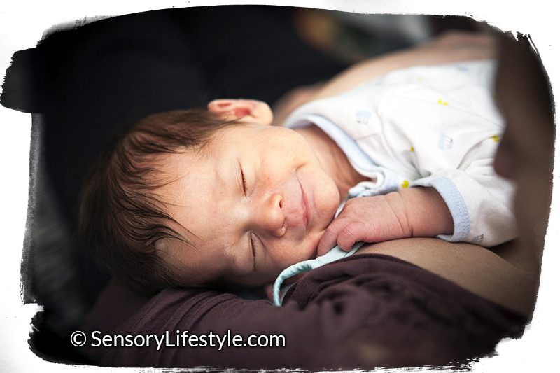 Month 2: Top 10 Sensory Activities for 2 month old baby