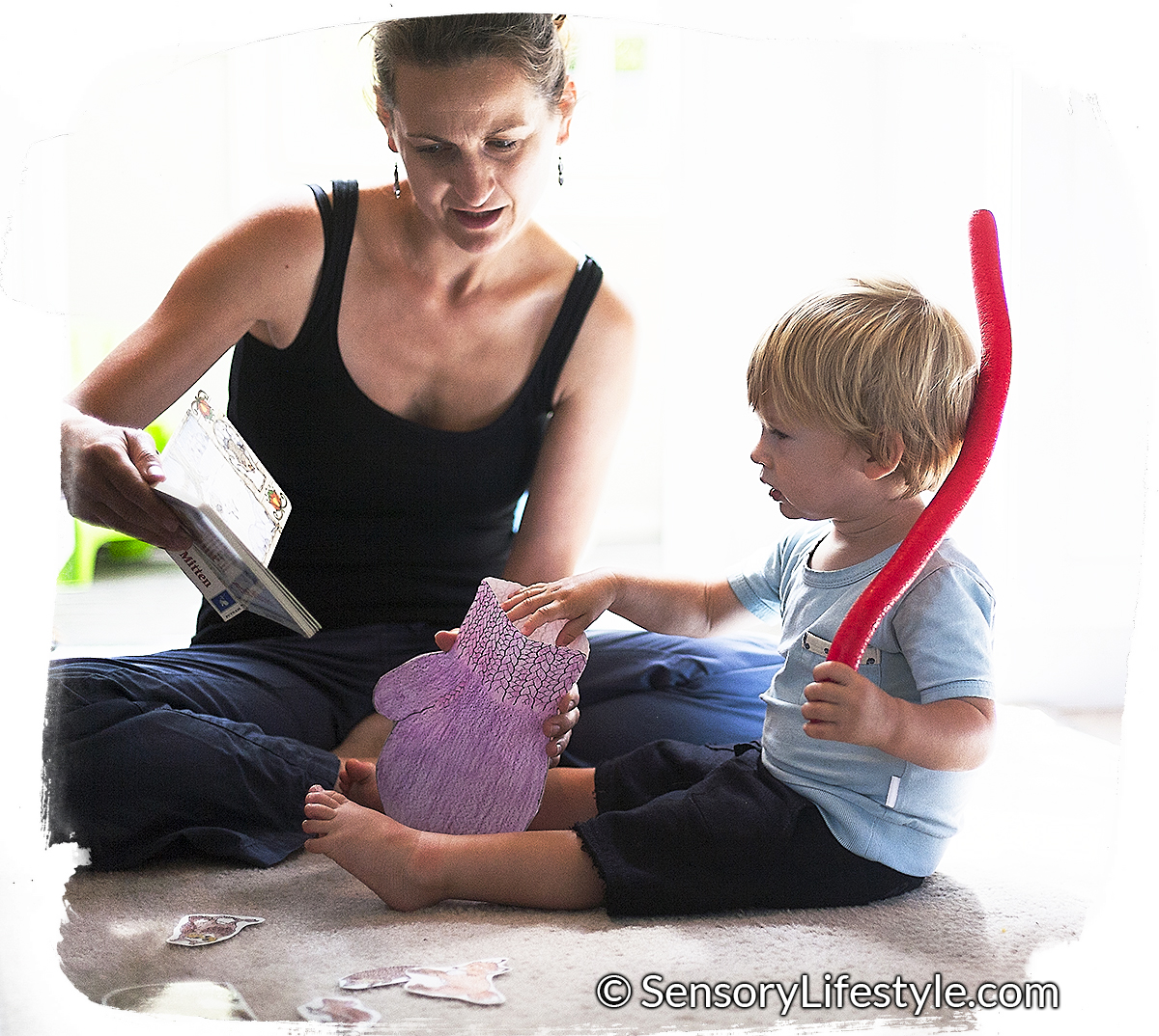 Toddler Activities : Month 16: Top 10 Sensory Activities for your 16 month toddler