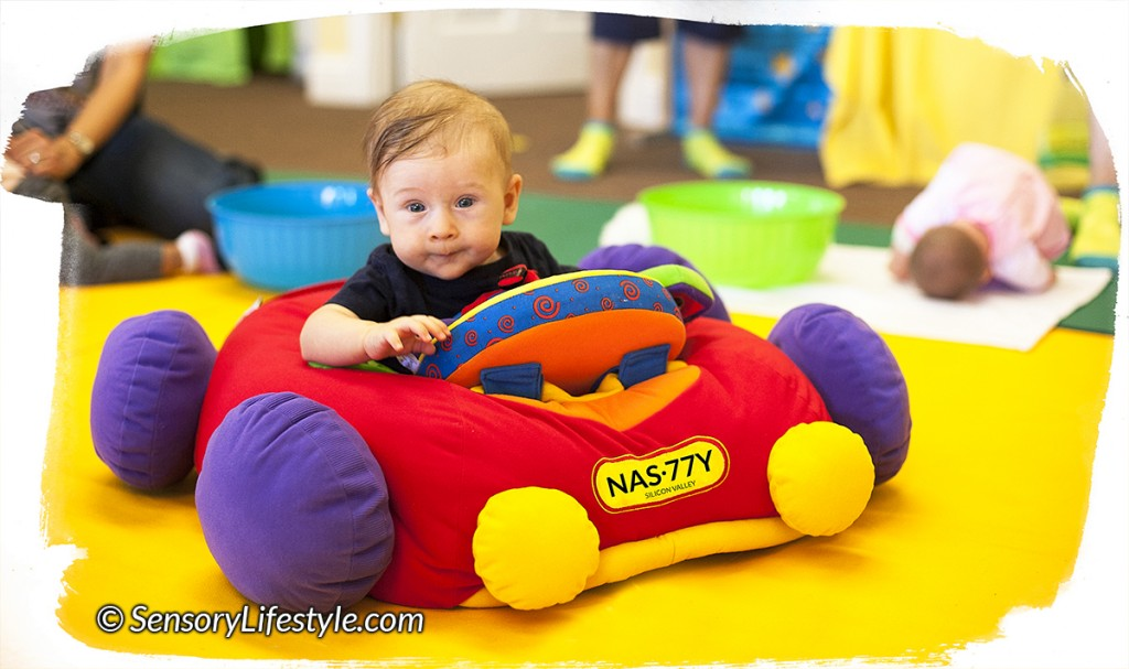 Month 5 Top 10 Sensory Activities For Your 5 Month Old Baby Sensory Lifestyle