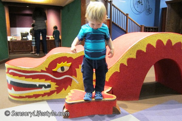 22 month toddler activities: Jumping