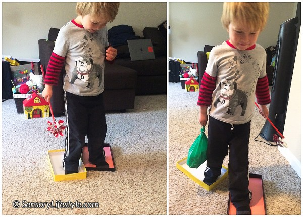 24 month toddler activities: Ice skating