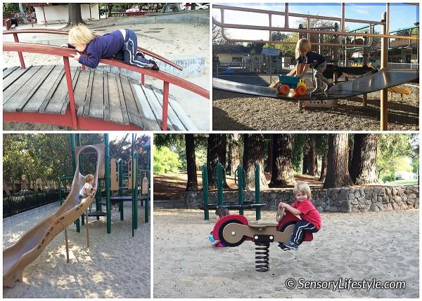 Playground Rebel
