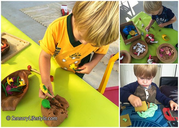 Fine motor development: Thumb opposition