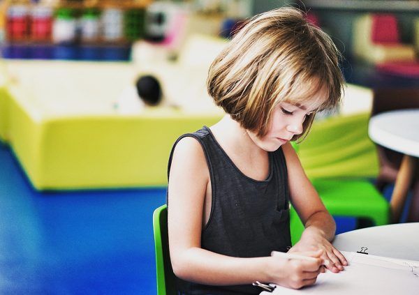 How to use these handwriting activities