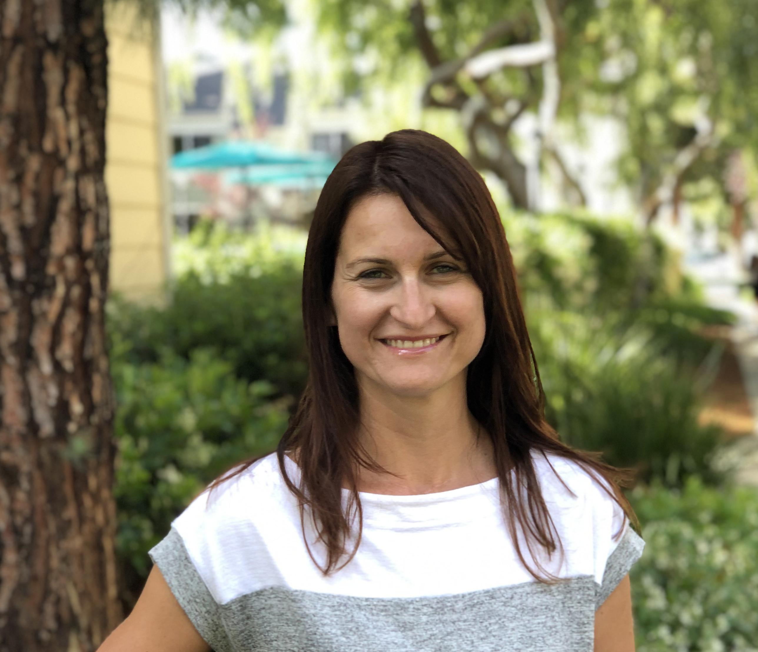 Urszula Semerda, OT in California, Founder of Sensory Lifestyle