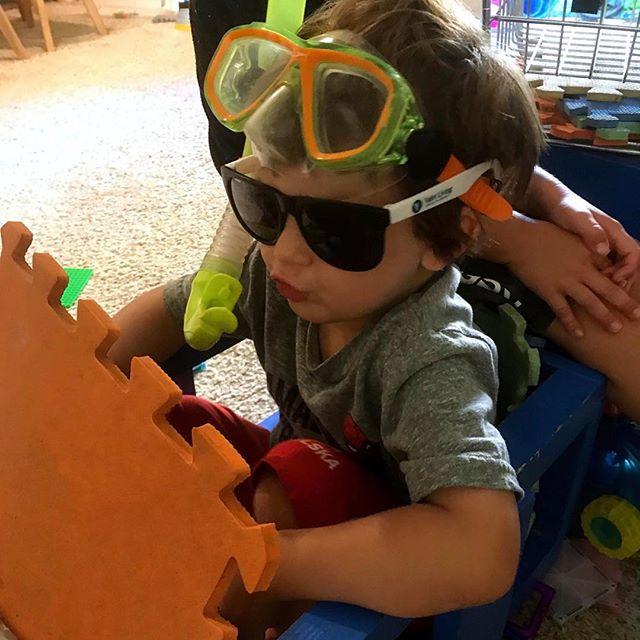Indoor movement activities for kids: Dress Up