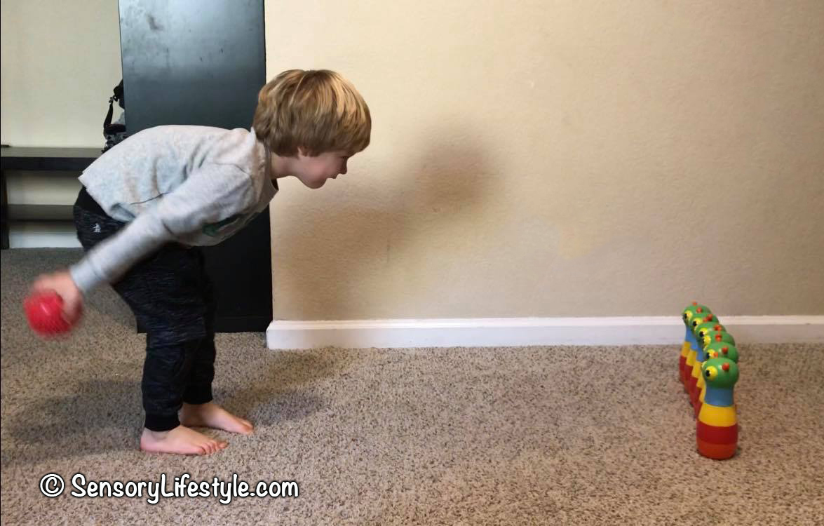 Indoor Movement Activities for Kids at Home